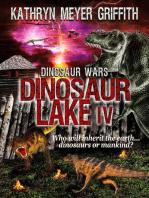 Dinosaur Lake IV Dinosaur Wars