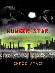 The Hunger Star: The Wolfe Files, #2