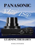 Panasonic Tz70 Zs50