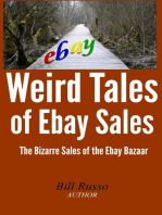 Weird Tales of Ebay Sales