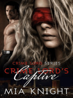 Crime Lord's Captive
