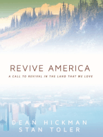 Revive America