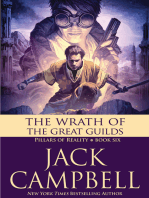 The Wrath of the Great Guilds