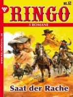 Ringo 3 Romane Nr. 12 – Western