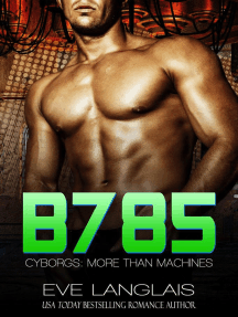 B785: Cyborgs: More Than Machines, #3