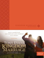 Kingdom Marriage Devotional