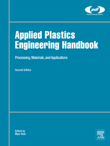 Applied Plastics Engineering Handbook: Processing, Materials, and Applications
