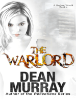 The Warlord (A Broken World Book 3)