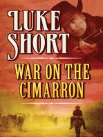 War on the Cimarron