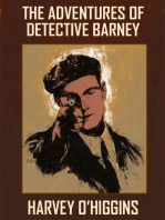 The Adventures of Detective Barney