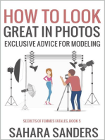 How To Look Great In Photos