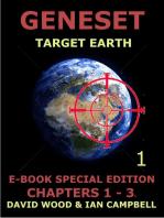 Geneset - Target Earth