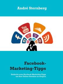 Facebook-Marketing-Tipps: Schon nach 30 Tagen erste Ergebnisse sichtbar