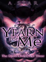 Yearn For Me
