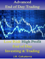 Advanced End of Day Trading