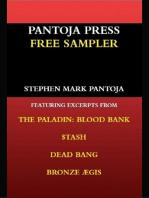 Pantoja Press Free Sampler Ebook