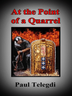 At the Point of a Quarrel