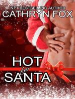 Hot for Santa