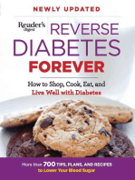 Reverse Diabetes Forever Newly Updated