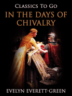 In the Days of Chivalry