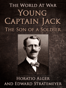 Young Captain Jack / The Son of a Soldier