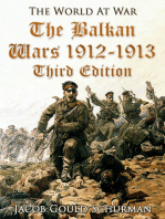 The Balkan Wars: 1912-1913 / Third Edition