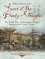 Traces of the Bloody Struggle