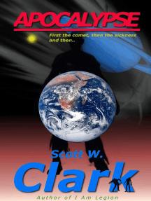 Apocalypse--Book 1--an Archon zombie novel: Apocalypse, #1