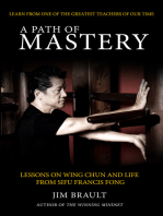 A Path of Mastery