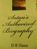 "Satan""s Authorized Biography"