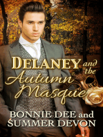 Delaney and the Autumn Masque