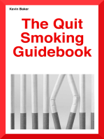 The Quit Smoking Guidebook