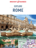 Insight Guides Explore Rome (Travel Guide eBook)