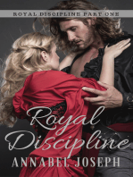 Royal Discipline