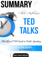 Chris Anderson's TED Talks