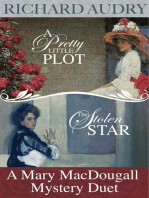A Mary MacDougall Mystery Duet