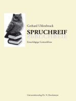 Spruchreif