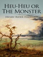Heu-Heu or The Monster