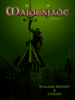 Maidenjade Book 1