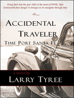 Accidental Traveler
