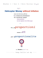 Helicopter Money - 8