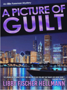 A Picture of Guilt: An Ellie Foreman Mystery: The Ellie Foreman Mysteries, #2