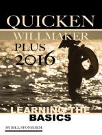 Quicken Willmaker Plus 2016