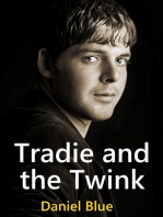 Tradie and the Twink