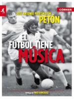 El fútbol tiene música