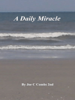 A Daily Miracle