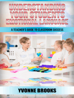 Understanding Your Students Emotional Language