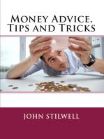 Money Advice, Tips and Tricks