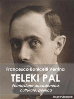 Teleki Pal