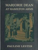 Marjorie Dean at Hamilton Arms